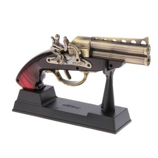 Сувенирное оружие на подставке «ROER» купить Минск