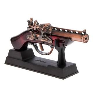 Сувенирное оружие «Пистолет на подставке» купить в Минске +375447651009