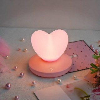 Светильник антистресс «Сердце» купить Минск +375447651009