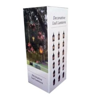 Светильник декоративный камин «Фонарь» ретро купить Минск +375447651009