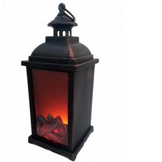 Светильник декоративный камин «Винтаж» купить Минск +375447651009
