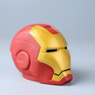 Копилка Iron Man Железный человек купить Минск +375447651009