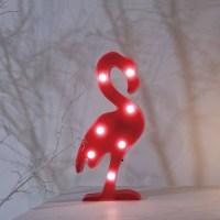 Светильник «Фламинго» купить Минск
