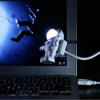 Светильник USB «Космонавт» купить в Минске +375447651009