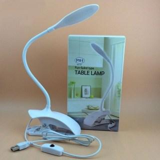 Светодиодная USB-лампа на прищепке купить в Минске +375447651009