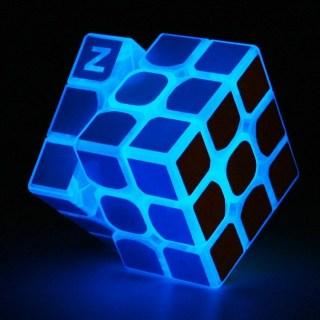 Светящийся кубик Рубика Z-Cube 3x3 купить Минск +375447651009