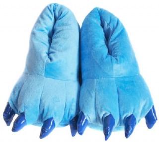 Тапочки-когти голубые купить Минск