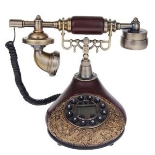 Телефон в стиле ретро «Грация» купить в Минске +375447651009