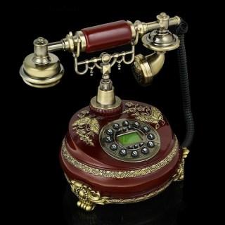 Телефон в стиле ретро «Мотыльки» купить в Минске +375447651009