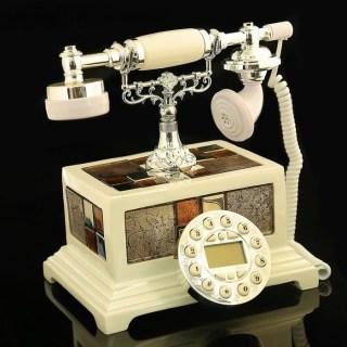 Телефон в стиле ретро «Ренессанс» купить в Минске +375447651009
