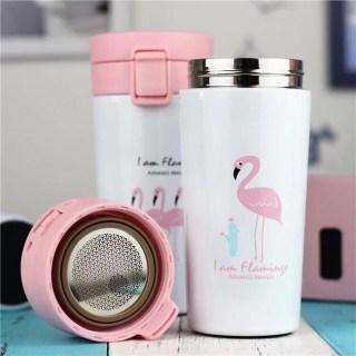 Термокружка «Flamingo» 380 мл Минск +375447651009