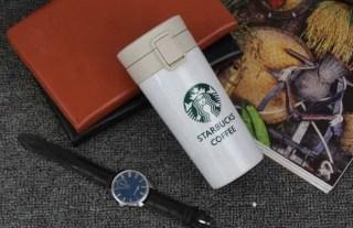 Термокружки Starbucks (Старбакс) белая Минск