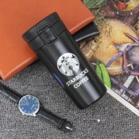 Термокружки Starbucks (Старбакс) черная Минск