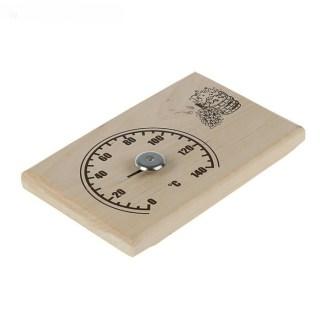 Термометр банный «Банька» купить в Минске +375447651009