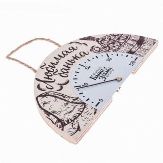 Термометр банный «С легким паром» купить в Минске +375447651009