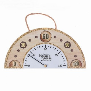 Термометр банный «Wood» купить в Минске +375447651009