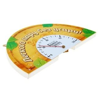 термометр для бани легкого пару без угару минск