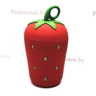 Термос «Клубничка» 300 мл Минск +375447651009
