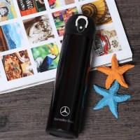 Термос «Mercedes-Benz» черный 500 мл. Минск +375447651009