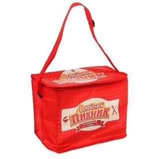 Термосумка «Семейный пикник» купить Минск +375447651009