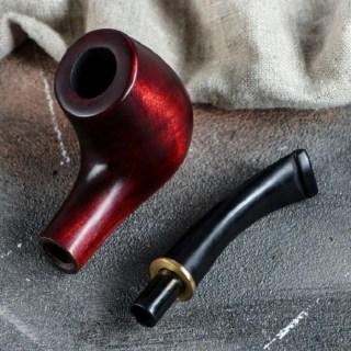 Трубка курительная «Атташе» купить в Минске +375447651009