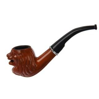 Трубка курительная «Лев» купить в Минске +375447651009