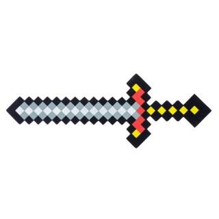 Цветной меч Minecraft 35 см. купить Минск +375447651009