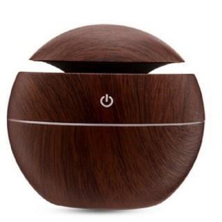 USB-Увлажнитель «Wood» с led-подсветкой купить в Минске +375447651009