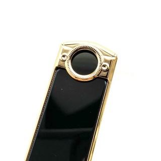 USB зажигалка «GIGER One» черная Минск +375447651009
