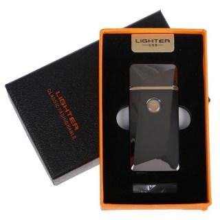 Электронная USB-зажигалка «LIGHTER» фигурная +375447651009