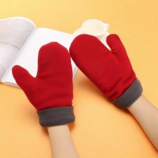 Варежки для влюбленных «Снежинки» купить Минск +375447651009