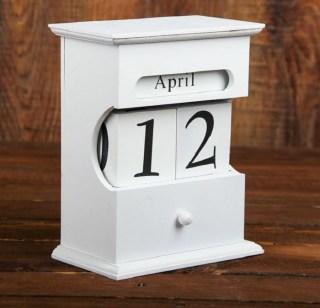 Вечный календарь «Комодик» купить в Минске +375447651009
