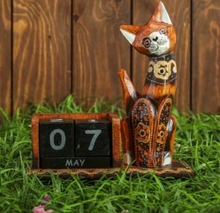 Вечный календарь «Кошечка» купить в Минске +375447651009
