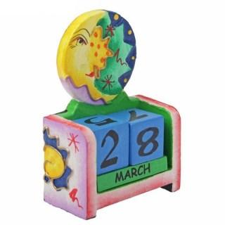 Вечный календарь «Луна и солнце» купить в Минске +375447651009