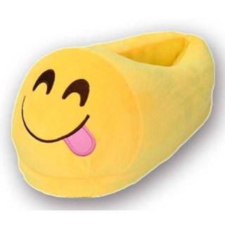 Тапочки смайлики Счастье (Эмоджи, Emoji) купить