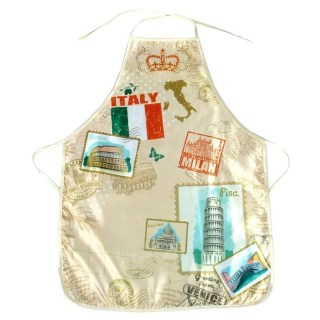 Веселый фартук «Italy» купить в Минске +375447651009