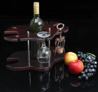 Винная подставка «Luxury» купить в Минске +37544761009