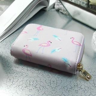 Визитница «Фламинго» 9 холдеров купить в Минске +375447651009