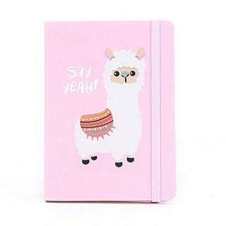 Записная книжка «Little Lama» А5 купить в Минске +375447651009