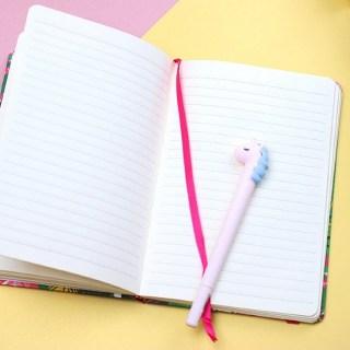 Записная книжка «Цветной единорожка» А5 купить в Минске +375447651009