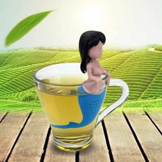 Заварник для чая «Русалочка» купить в Минске +375447651009