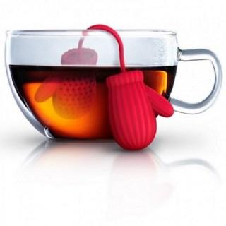 Заварник для чая «Варежки» купить в Минске +375447651009