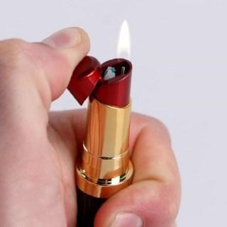 Зажигалка газовая «Помада» цвет: микс купить в Минске +375447651009