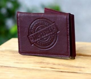 Зажим для денег 3 в 1 «Совершенно секретно» купить в Минске +375447651009