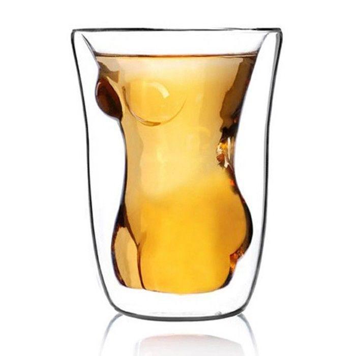 Оригинальный стакан «Леди» купить Минск