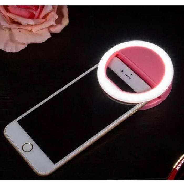 Селфи-кольцо с подсветкой Минск