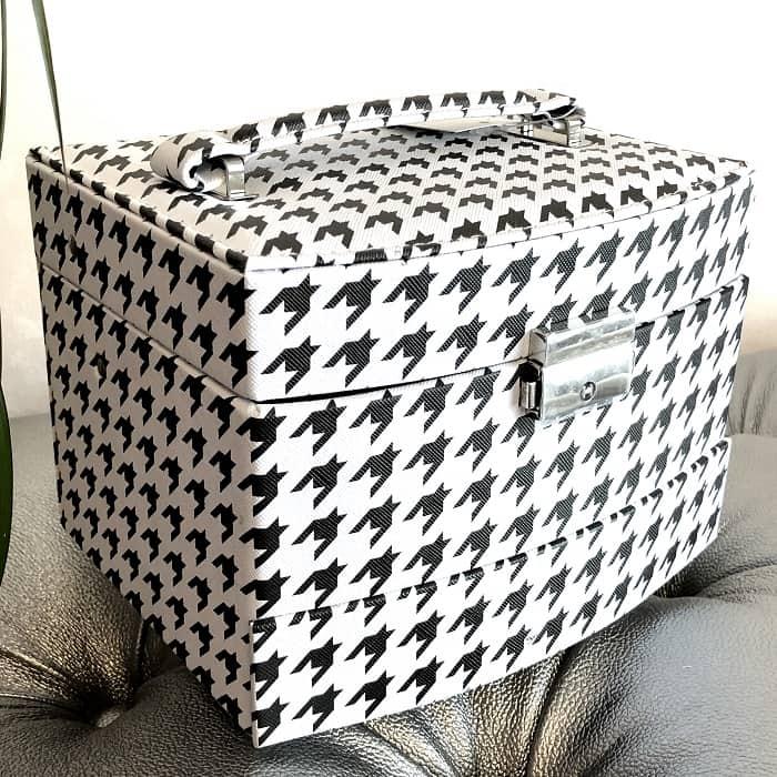 Шкатулка для украшений «Fly» 3 яруса купить в Минске +375447651009