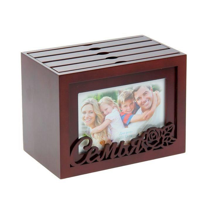 шкатулка фотоархив семья купить в Минске +375447651009