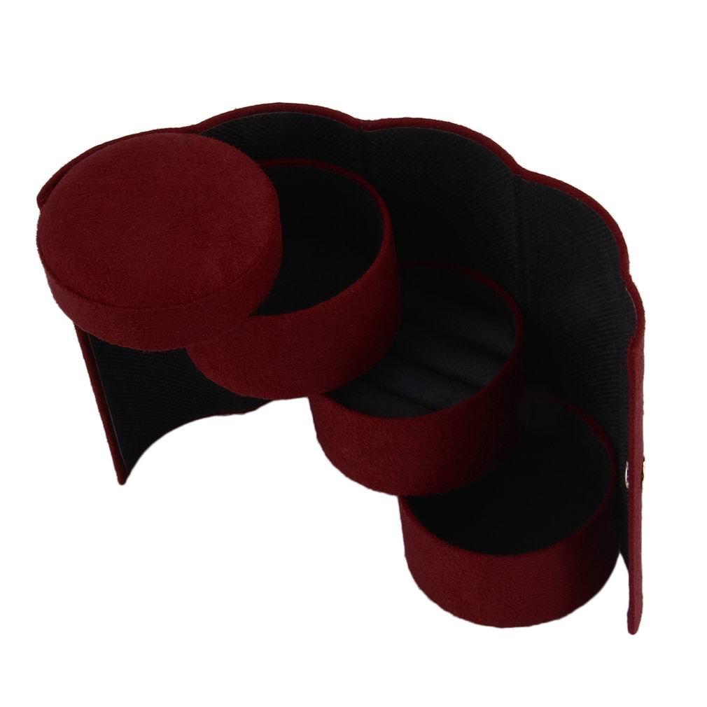 Шкатулка для хранения и перевозки украшений «Венеция» Минск +375447651009