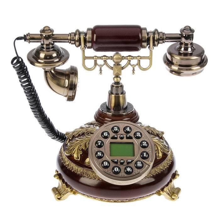 Телефон в стиле ретро «Констанция» Минск